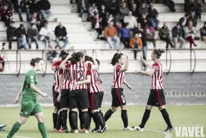 Levante Femenino - Athletic: acercarse aún más a la cabeza