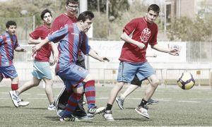 Levante UD, el campeón social