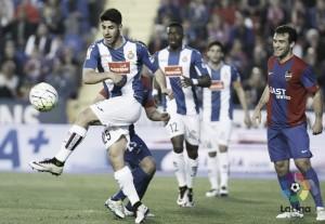 Levante – Espanyol: puntuaciones del Espanyol, jornada 33