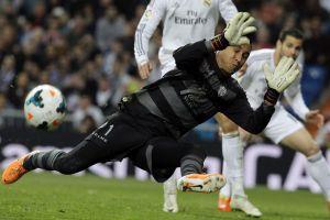 Real Madrid, è ufficiale Keylor Navas