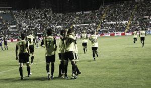 El Levante - Real Zaragoza de 2011 bajo sospecha