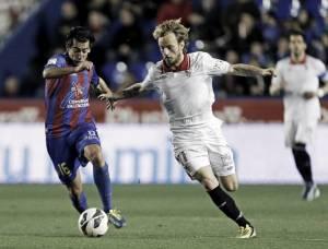 Levante - Sevilla: la victoria como despecho