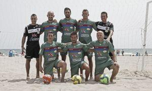 Arranca el Campeonato Nacional de Fútbol Playa para el Levante