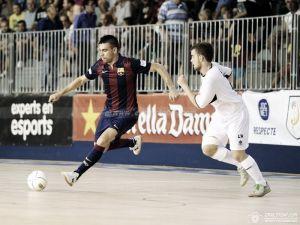 Levante UD DM-FC Barcelona: vuelve el mejor fútbol sala a Valencia