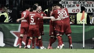 Bayer Leverkusen vs SC Freiburg: Hosts look to build their momentum