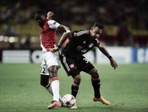 Bayer Leverkusen vs Monaco: Schmidt hopes to seal European fate against weakened Monaco