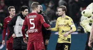 Resumen Borussia Dortmund 4-0 Bayer Leverkusen en Bundesliga 2018