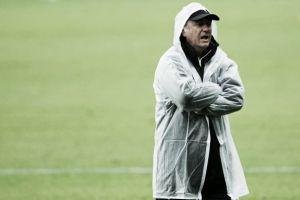 Levir Culpi acredita em melhora tática do Atlético-MG no decorrer do campeonato