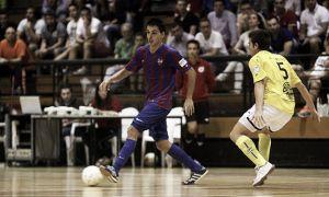 Levante y Peñíscola honran al fútbol sala valenciano