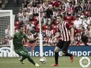 Resultado Levante vs Athletic Club de Bilbao en vivo (0-2)