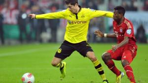 Lewandowski future still in the air
