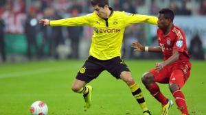 Lewandowski future still in the air