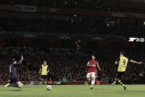 El Dortmund aprieta el grupo