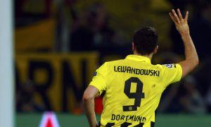 Y ahora, Lewandowski