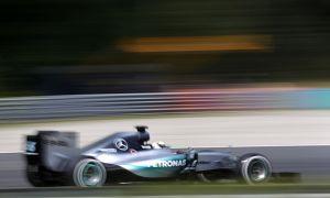 'Hammer-time' en Monza