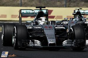Lewis Hamilton no quiere sorpresas