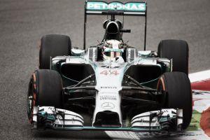 La monarquía de Mercedes vuelve a imponerse sin uno de sus reyes