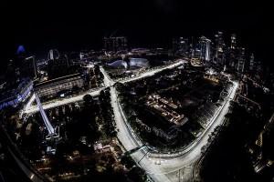 La Fórmula1 avanza hacia la retransmisión en directo en 360º