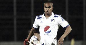 Millonarios, Liga Águila 2015-I: Lewis Ochoa