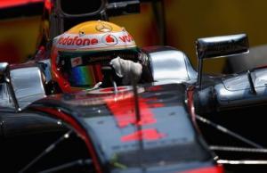 Monaco GP: Webber wins