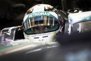 """Lewis Hamilton: """"Es una racha increíble"""""""