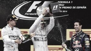 La fórmula | GP de España de F1 2014: Barcelona no cambia nada