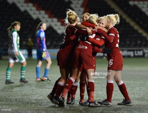 WSL1 Review: Goals galore
