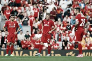 Tactical Analysis: Liverpool 0-3 West Ham United - Where did it all go wrong for the Reds?