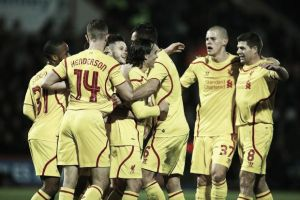 Liverpool: What does the Bournemouth result mean for their season?