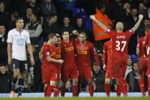 Tottenham vs Liverpool Preview: Lilywhites take on Reds