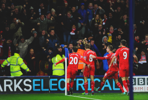 Leicester City 1-3 Liverpool: Five things we learned.