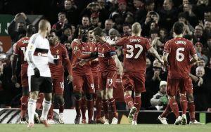 Europa League Last 32 second-leg Preview: Besiktas vs Liverpool