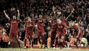 Liverpool: How important is Bournemouth away next week to their season?