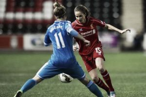 Liverpool Ladies slump to defeat in Women's Super League season opener