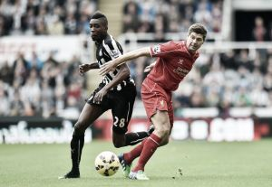 View from the Opposition: A Newcastle fan's view on Monday's clash with Liverpool