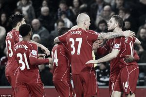Swansea City 0-1 Liverpool: Five things we learned