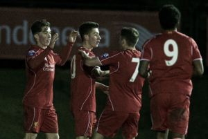 Liverpool U21s scrape past Sunderland with 1-0 win