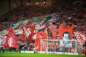 Opinion: Watch out, the Reds are about.