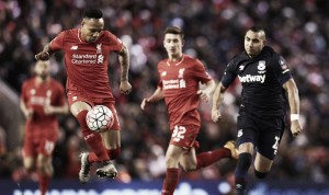 West Ham United vs Liverpool Preview: Reds hoping youth can reach the FA Cup fifth round at second attempt
