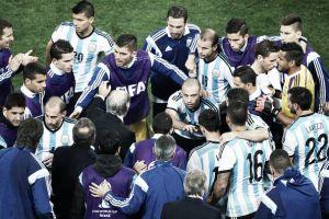 L'Argentine tient sa finale !
