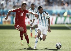 L'Argentine victorieuse dans la douleur, une habitude
