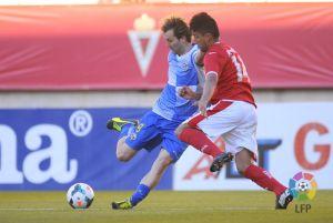 Real Murcia - Sabadell en la segunda ronda eliminatoria de Copa del Rey