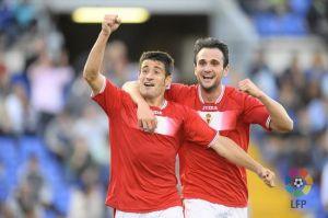 Real Murcia - CD Mirandés: el sueño del 'playoff' pasa por Nueva Condomina
