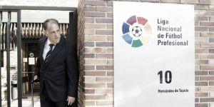 El Real Zaragoza no supera el control económico de la LFP