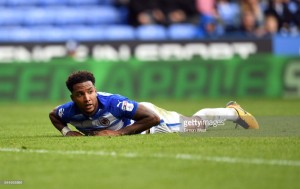 Brighton seeking a possible swap deal for Reading star Liam Moore