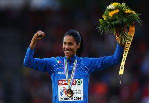 Atletica, Zurigo 2014: Grenot Oro azzurro, Gemili re dei 200m, Diniz nuovo record del mondo sulla 50 km