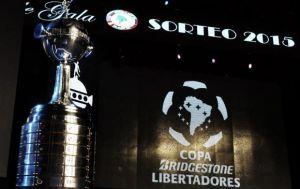 Estudiantes de La Plata completó el grupo de Nacional en la Libertadores