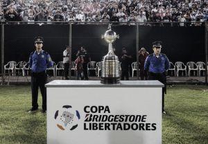 Nacional e San Lorenzo começam a decidir a Libertadores da América