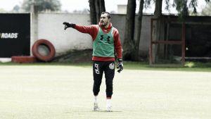 Liborio Sánchez buscará aprovechar su participación en copa