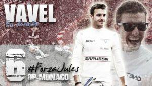 Resultado Entrenamientos Libres 3 del GP de Mónaco de Fórmula 1 2015